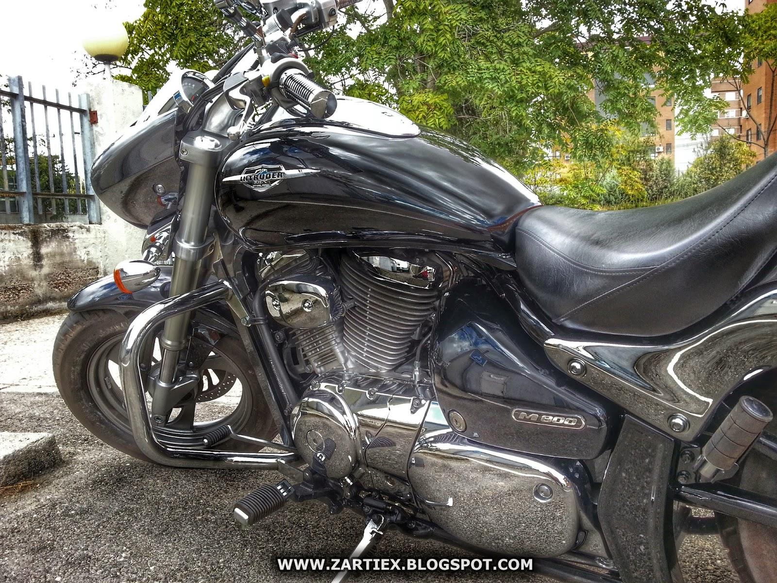 Fotografias de motos impresionantes Zartiex