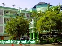 Info Lengkap Rumah Sakit (RS) Mitra Bangsa Pati