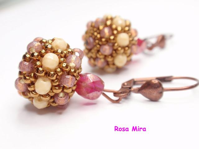 Con perlas y más...: Un regalo para una amiga que comienza
