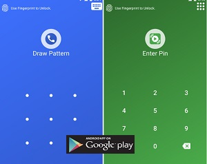 Tool of the Week - AppLock: Fingerprint & Pin