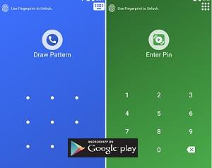 Tool of the Week - AppLock: Fingerprint & Pin