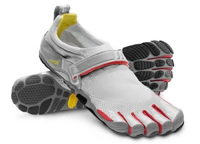 Chaussures Five Fingers Decathlon
