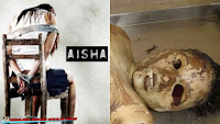 Legenda Aisha, Gadis Malang Dengan Kematian