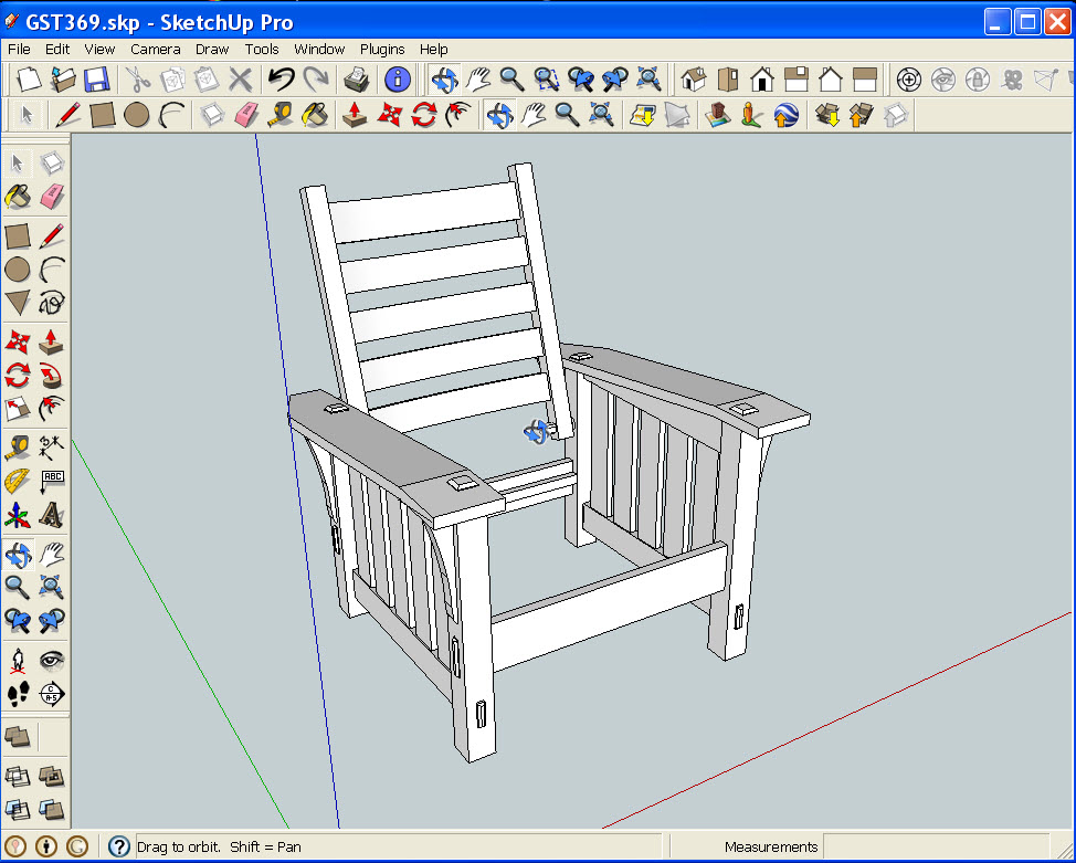 Best Free 3d Modeling Software: simple 3d design software