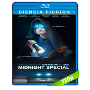 Midnight Special (2016) BRRip 720p Audio Dual Latino-Ingles