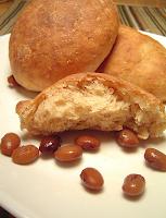 Pão de Feijão (vegana)