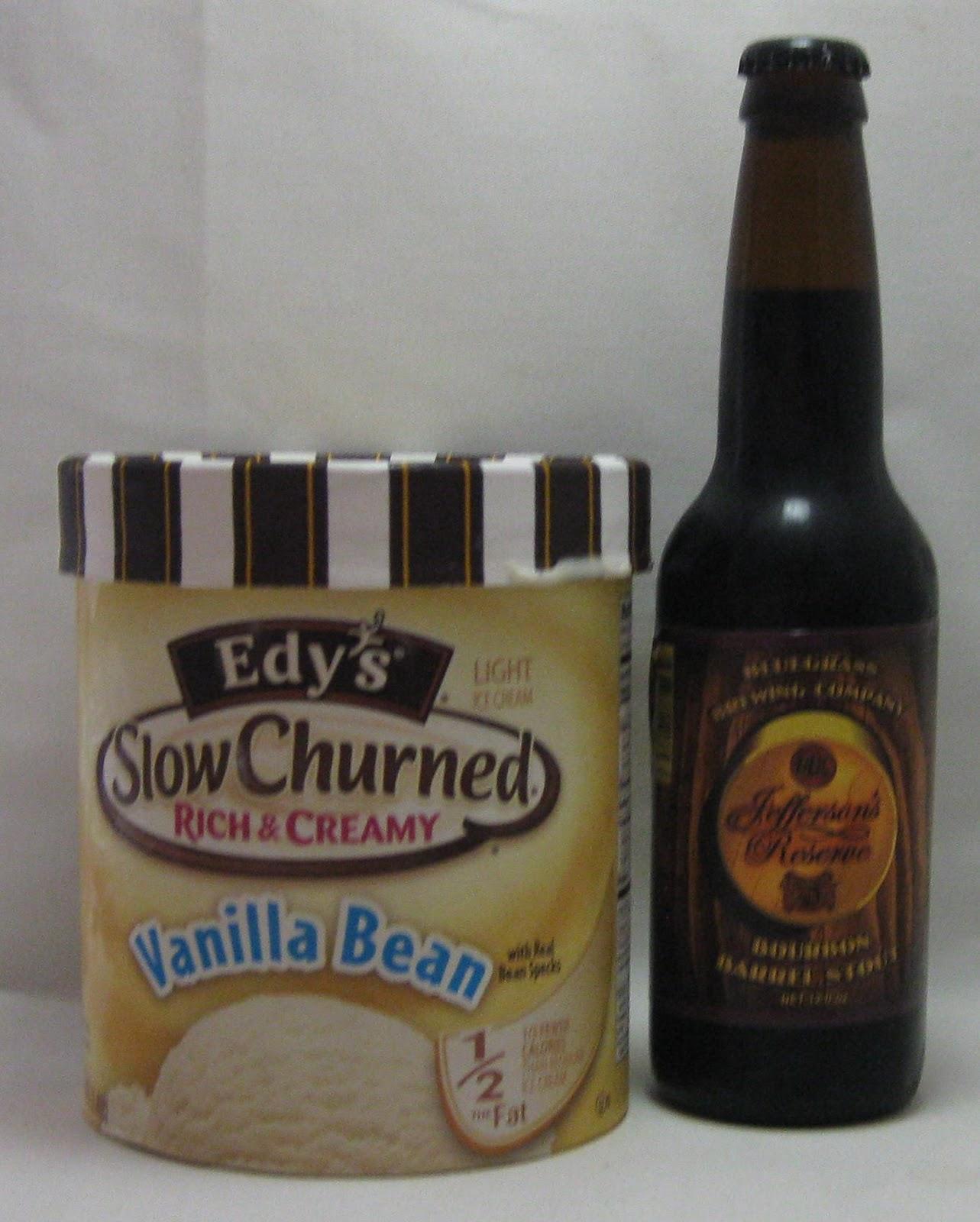 Beer + Ice Cream = Beer Cream | Very Small Beer