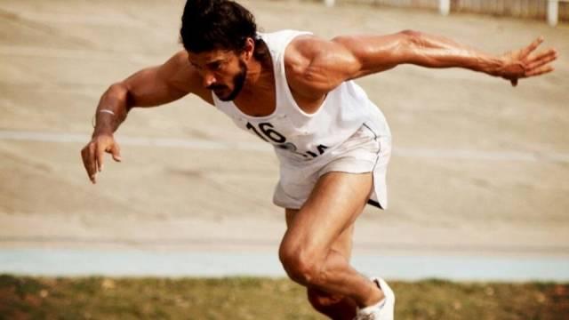 Farhan Akhtar Body Workout and Diet Plan - Top Ten Indian ...