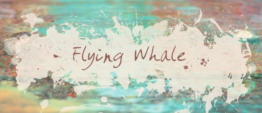 Flying Whale