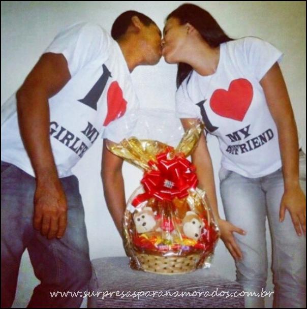 camisetas apaixonadas