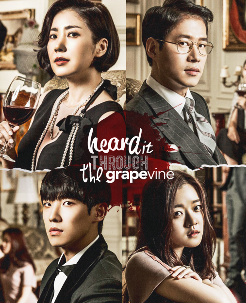 I-Heard-it-Through-the-Grapevine capitulos completos