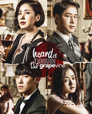 Thế Giới Tin Đồn - Heard It Through The Grapevine