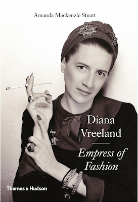 Diana Vreeland biography