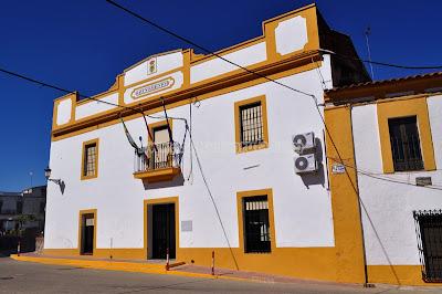 Ayuntamiento Almendral