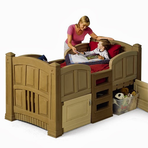 Bunk Beds For Kids Rooms Step 2 Loft Bed