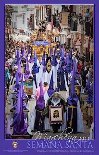 Marchena (Ayto) - Semana Santa 2011