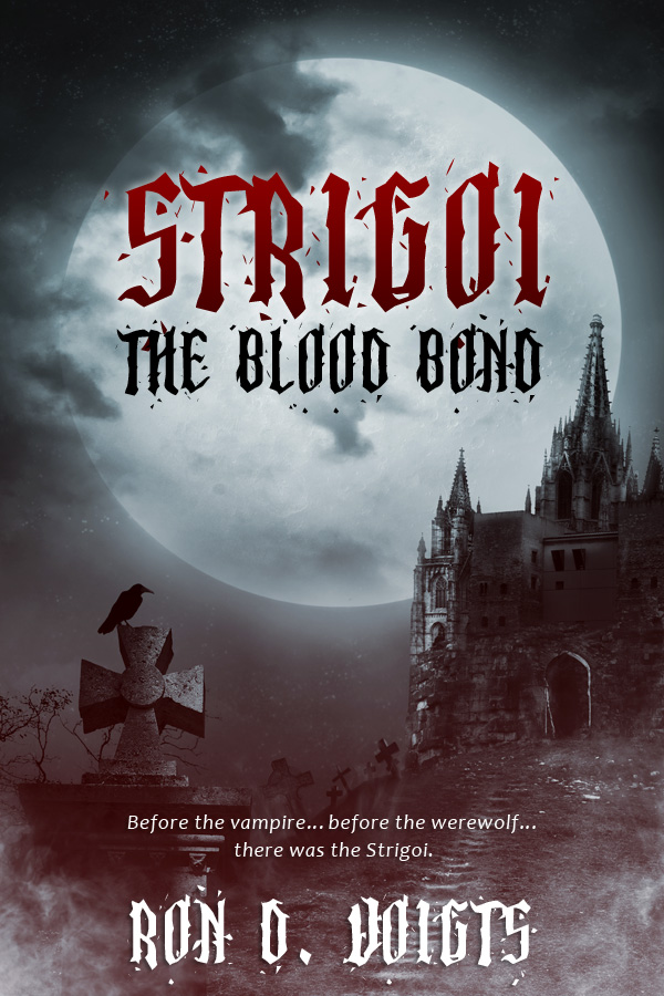 Strigoi The Blood Bond