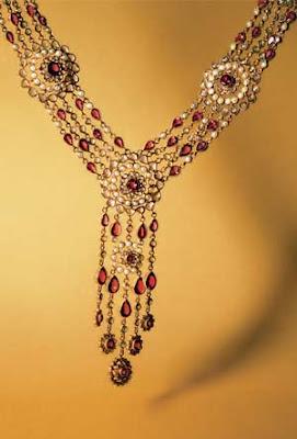 Tanishq new jewel designs