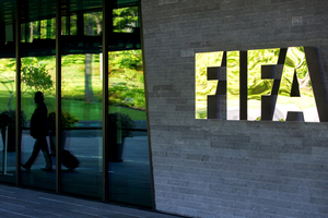 FIFA corruption: One of seven officials arrested in probe extradited to the United States