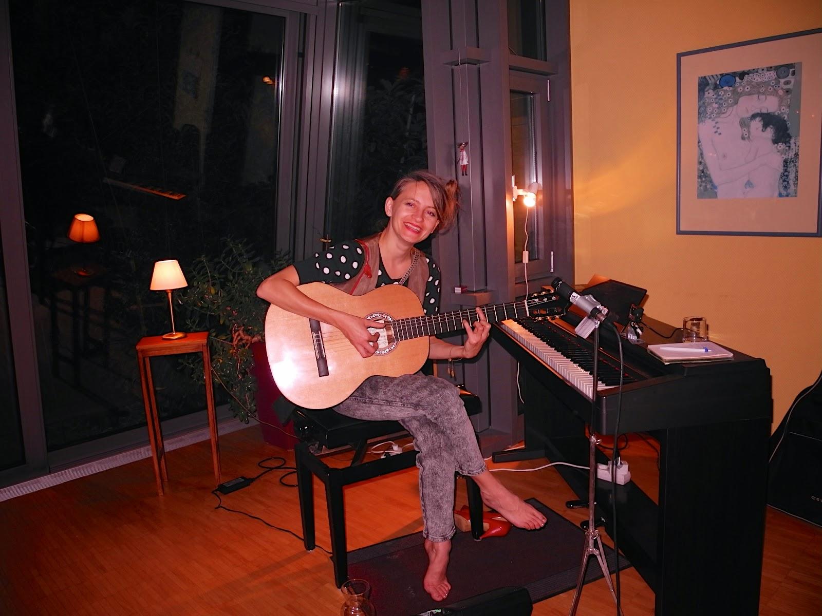 Madeline Tasquin 0204 Rennes Bistrot La Quincaillerie Gnrale 0404 Challain Potherie Cour Des Aulnays Nantes Au Chat Noir