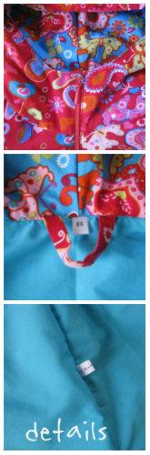 Details zomerjas