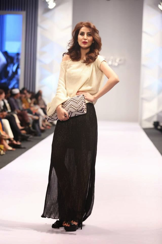 Deepak perwani spring wear 2015