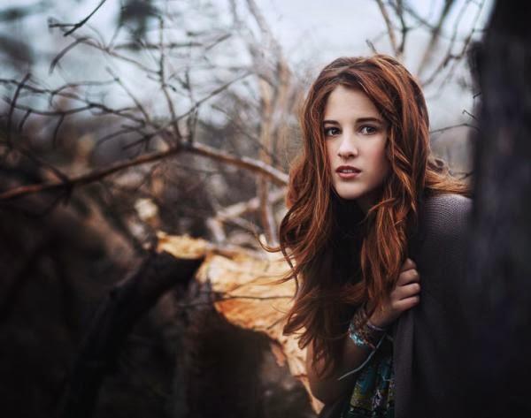 Cute Portrait Photography by Artur Saribekyan