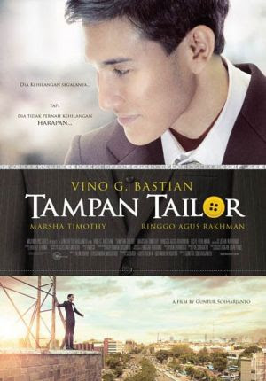Tampan Tailor Film