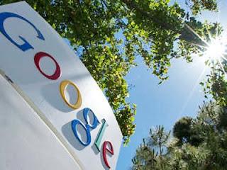 Google Diberitakan Sedang Membangun Jaringan Nirkabel Rahasia