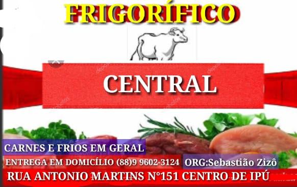 FRIGORÍFICO CENTRAL SEBASTIÃO ZIZÔ