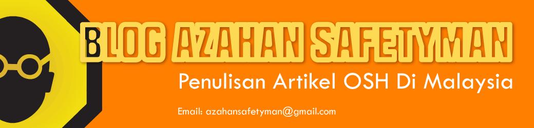 Azahan Safetyman