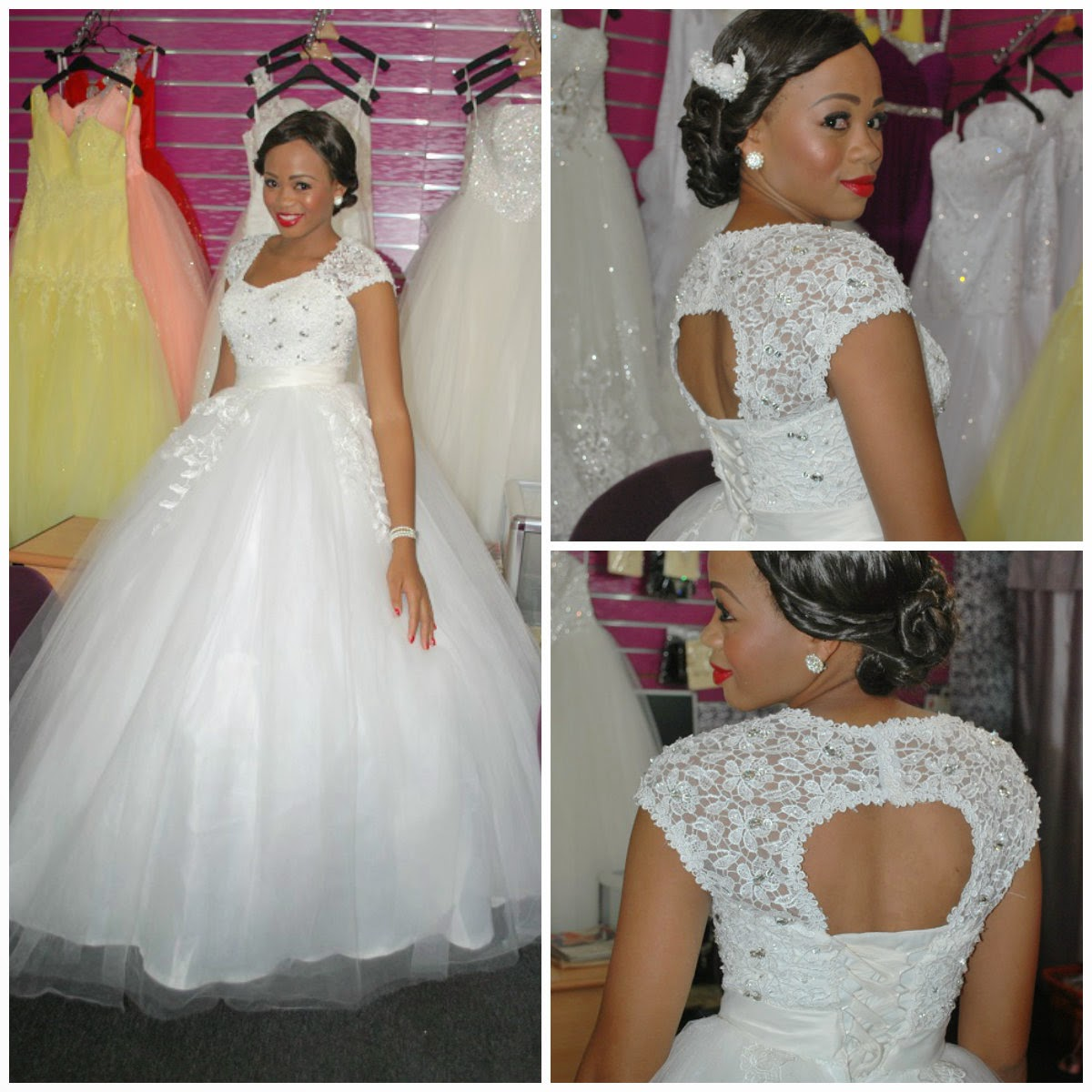 Wedding Bells Tanzania New Arrivals April 2014 ~ Wedding Bells