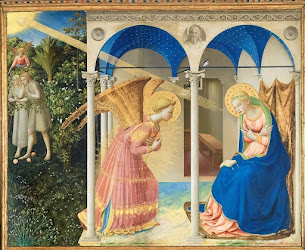 The Joyful Mysteries – The Annunciation, Part V: Telling The Whole Story