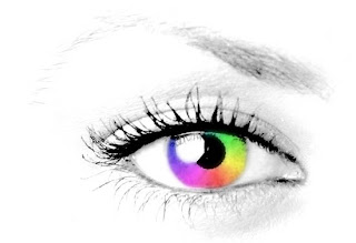 principles of eye movement for presentations
