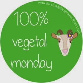 100% vegetal monday