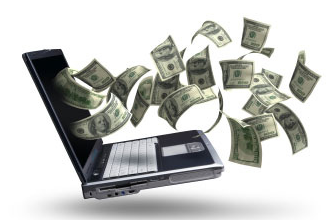 making money online with blogging
