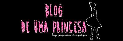 Blog de uma Princesa