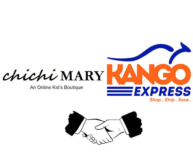Kango Express | Chichi Mary Online Kid's Boutique