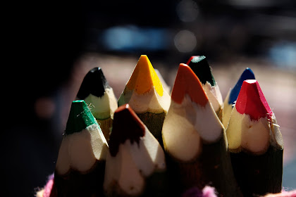 colores. ..