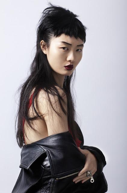 Samantha Xu Nude Photos 11