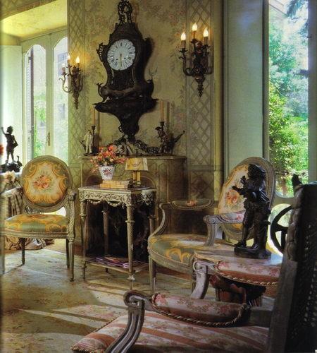 Interior Design Travel