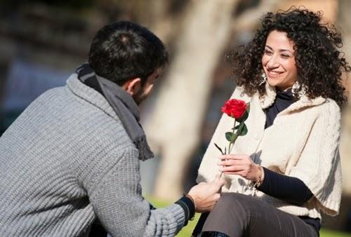 Cinta Pada Pandangan Pertama - www.NetterKu.com : Menulis di Internet untuk saling berbagi Ilmu Pengetahuan!