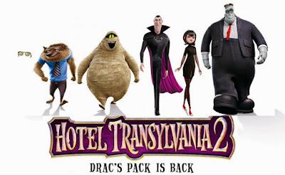 Film Hotel Transylvania 2