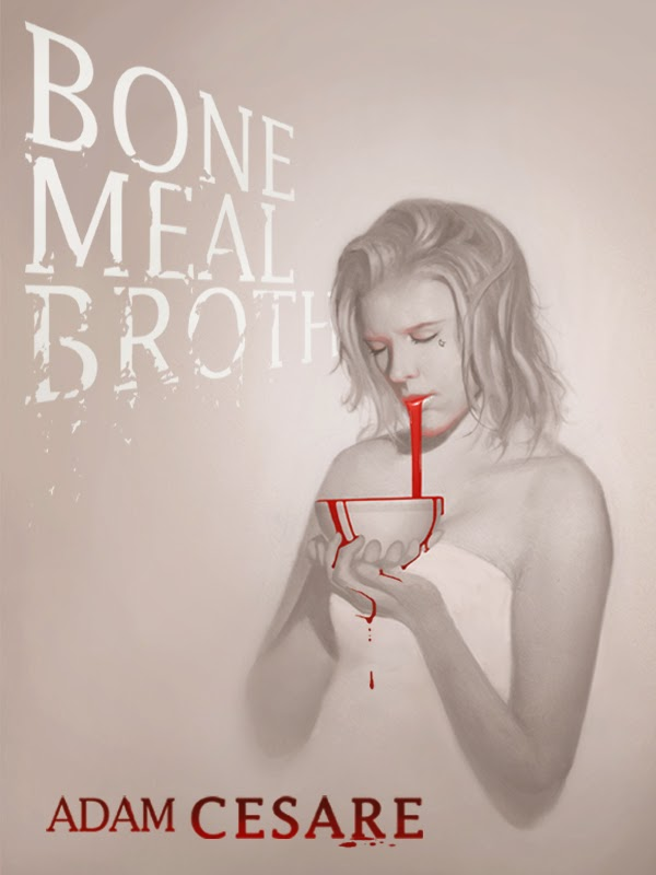 BONE MEAL BROTH