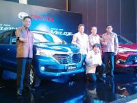 Daftar Harga Mobil Toyota Grand New Avanza dan New Veloz
