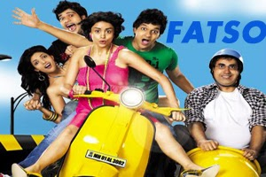 Fatso (Title Song)