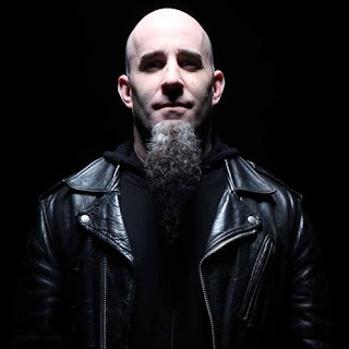 Anthrax's Scott Ian Says Take Away Illegal Downloaders' Internet Privileges