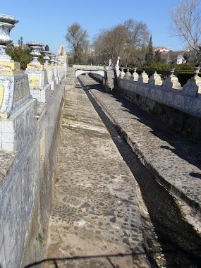 Palácio de Queluz - V
