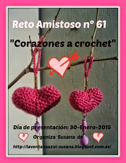 Reto Amistoso n°61