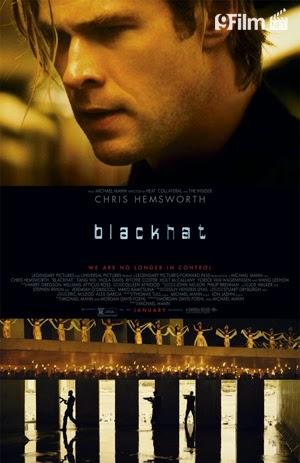 BlackHat 2015 poster